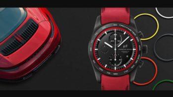 Porsche Design relógio
