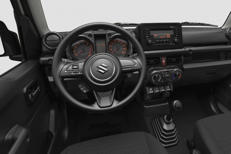 Suzuki Jimny Lite