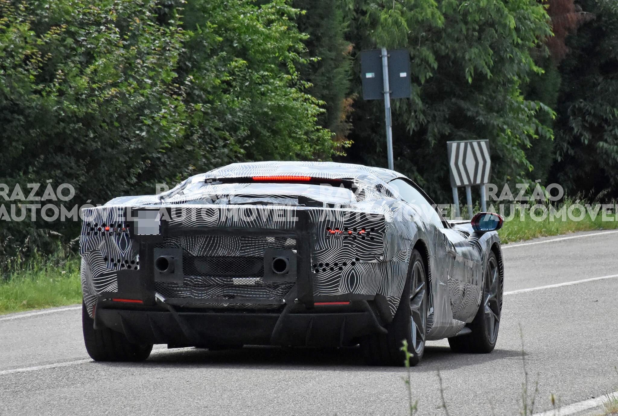 fotos-espia_Ferrari V6 Hybrid F171 (15)