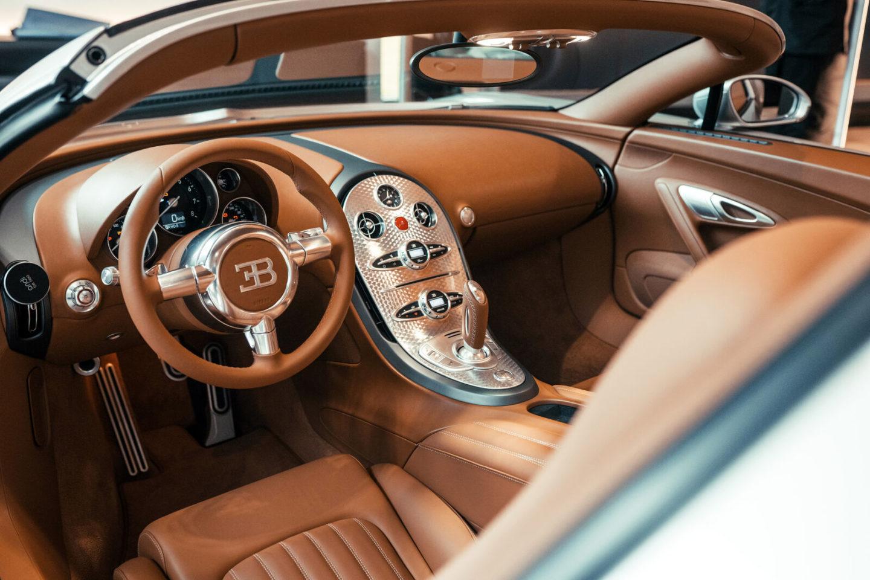 Bugatti Veyron Grand Sport 3