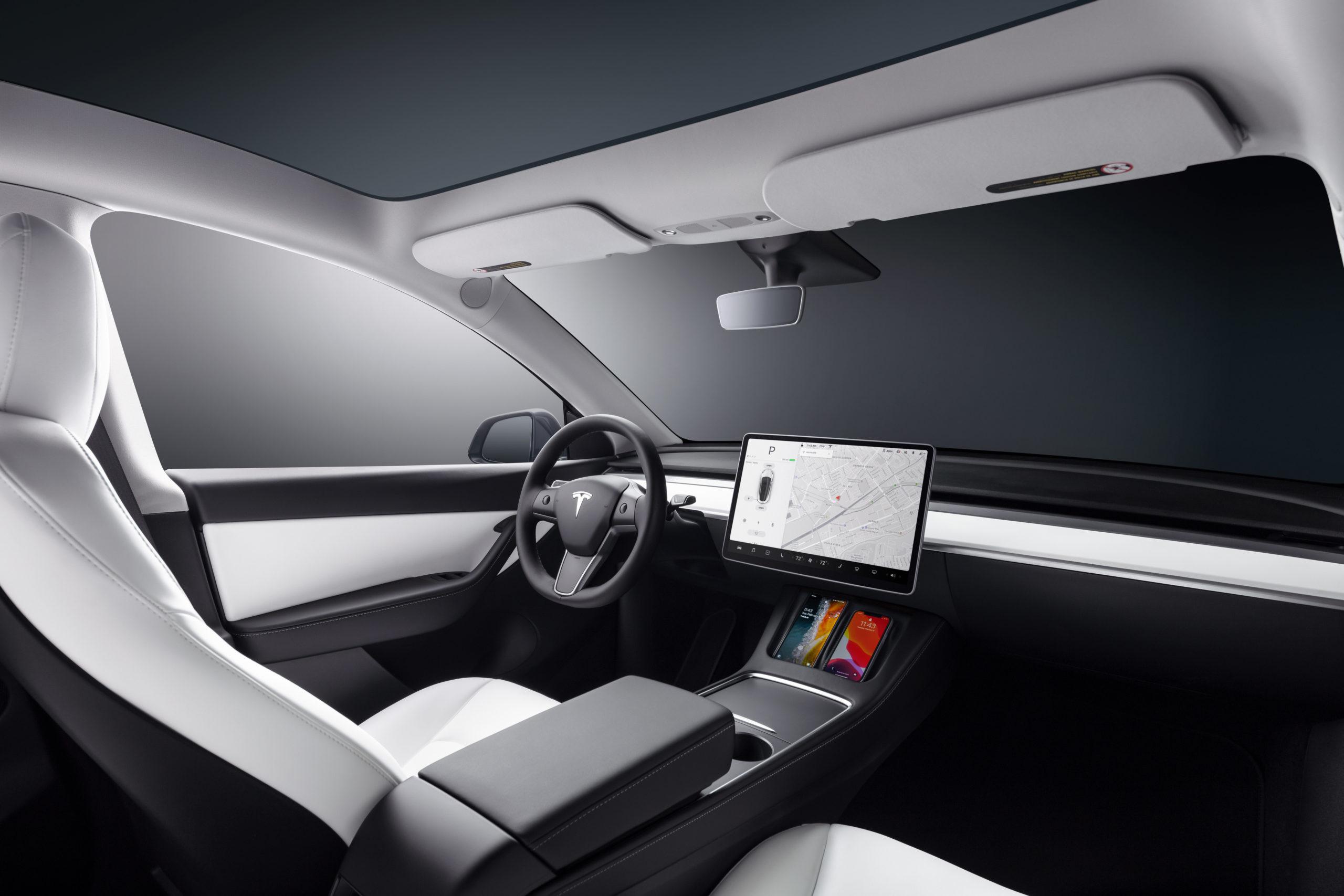 Tesla Model Y 6