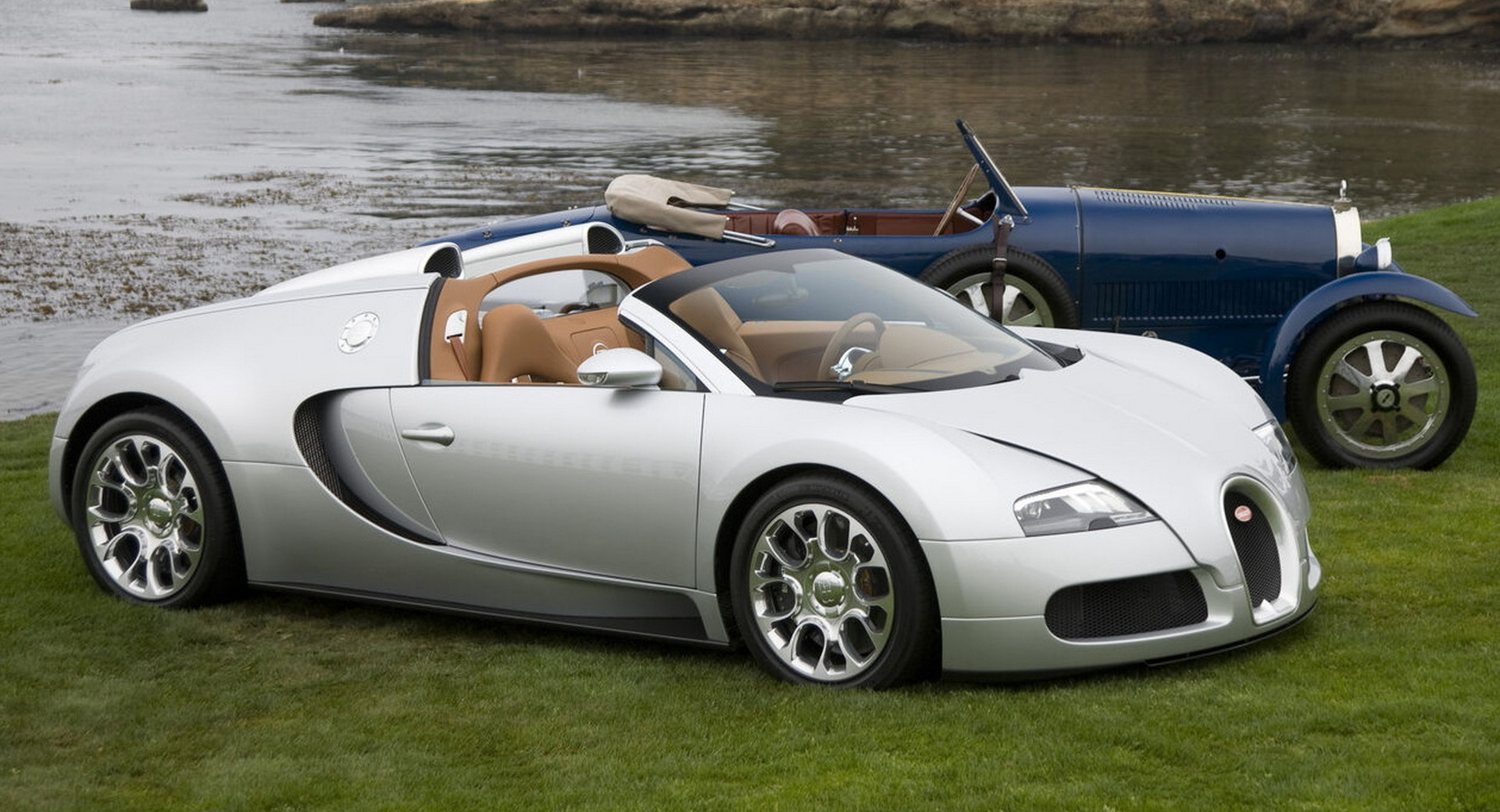 Bugatti Veyron Grand Sport 6