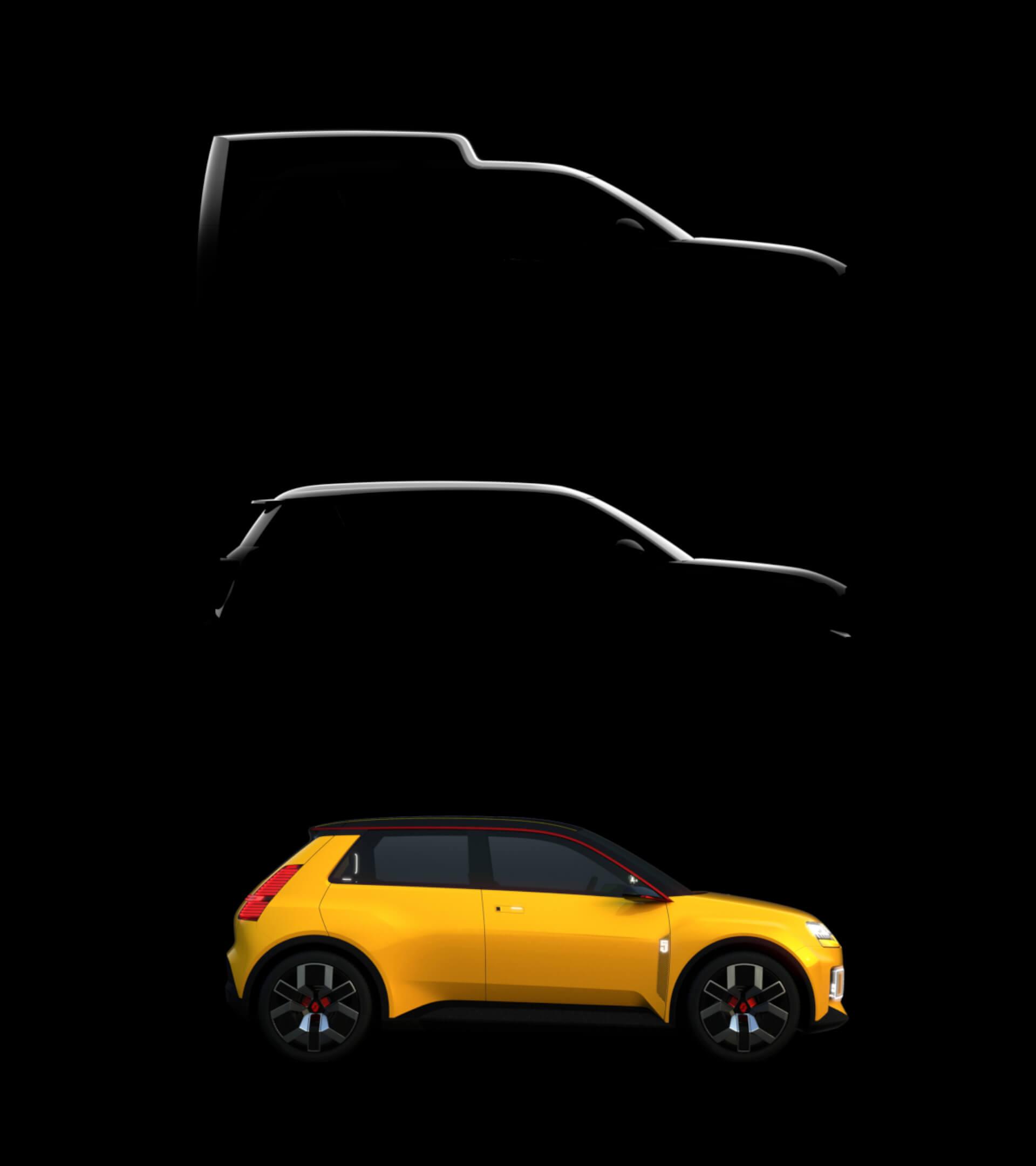 Renault elétricos