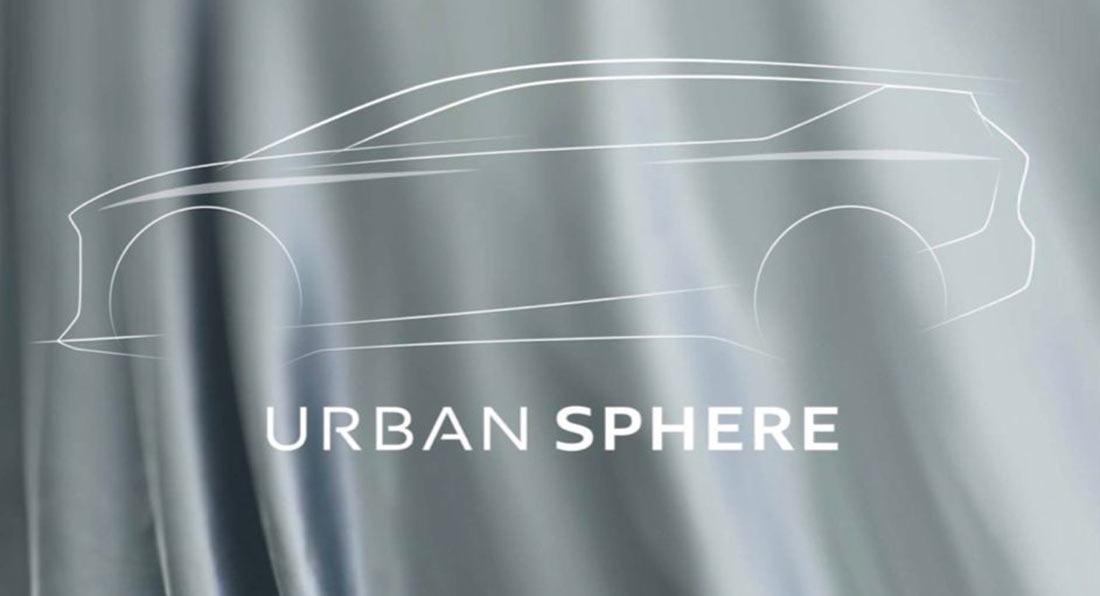 Audi Urban Sphere
