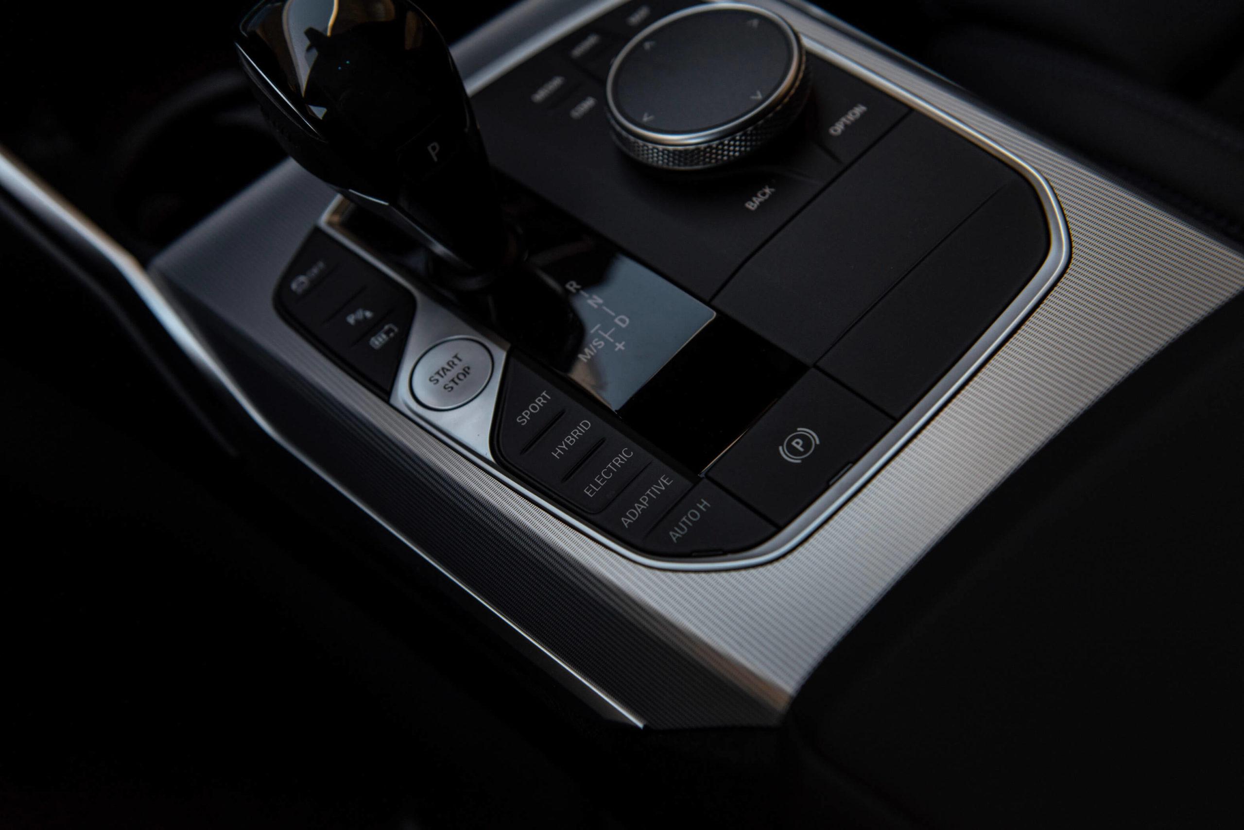 BMW 320e