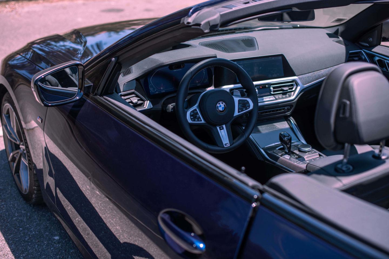 BMW M440i xDrive Cabrio