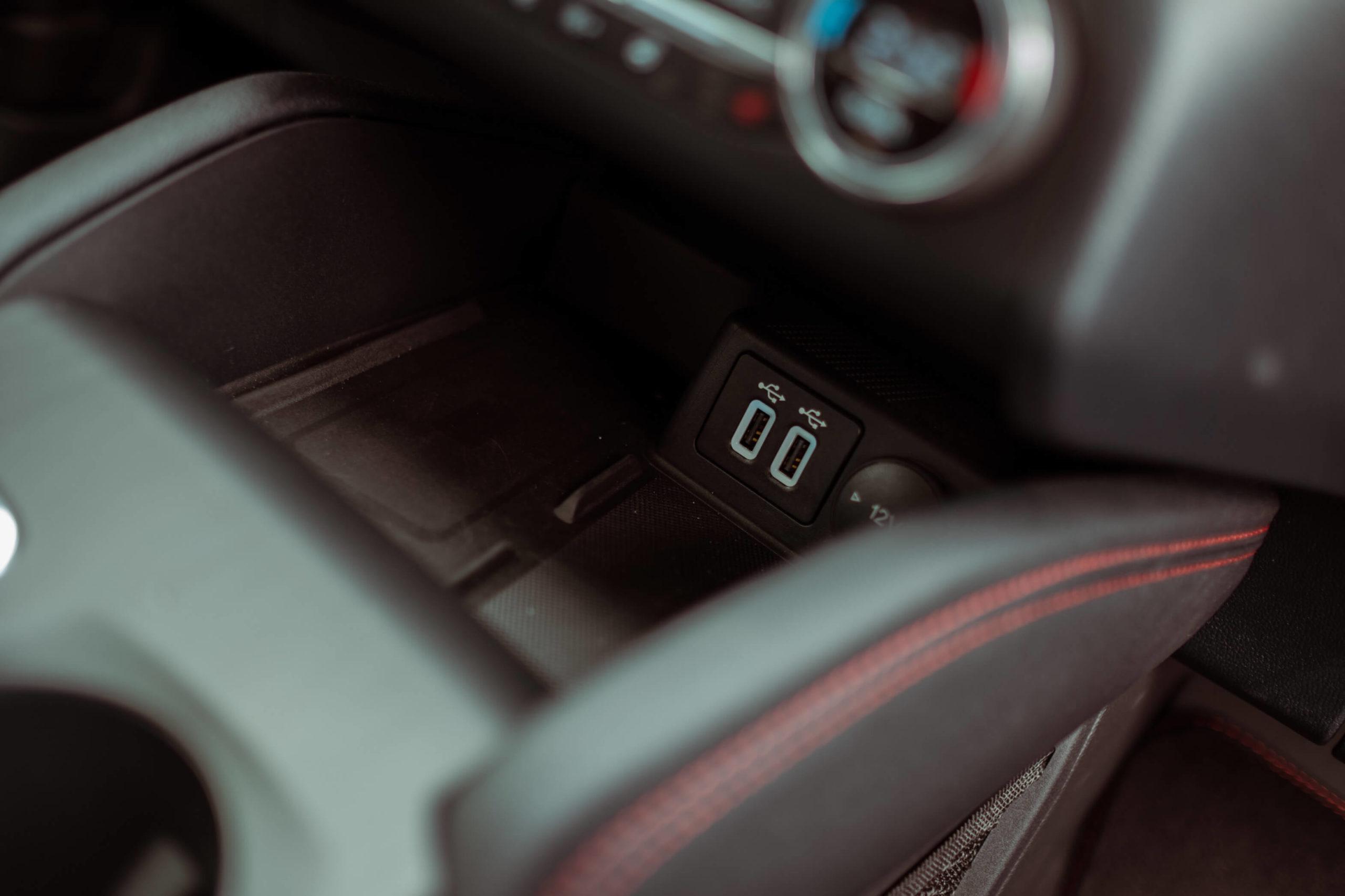 Ford Kuga ST-Line X 2.5 FHEV 2