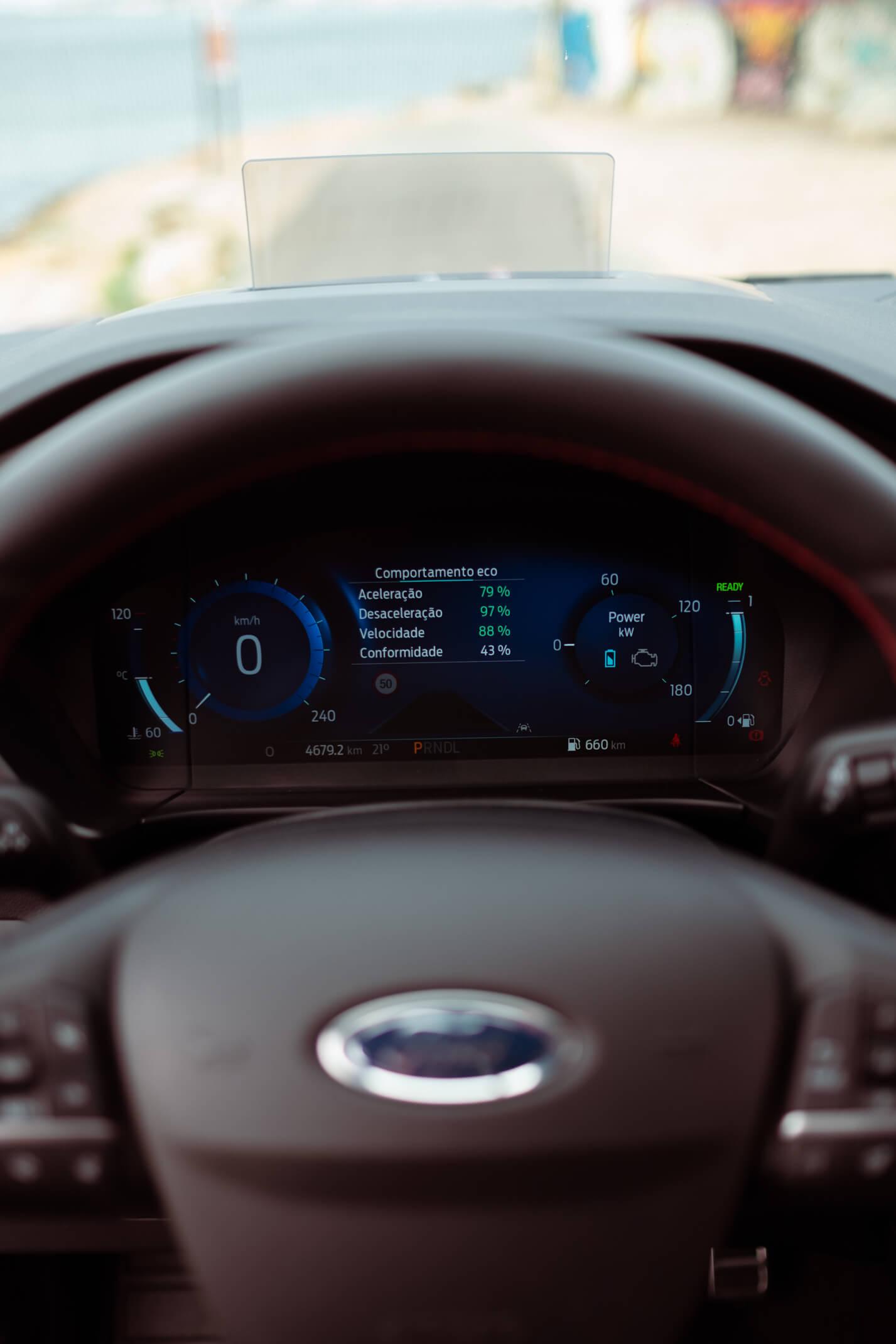 Ford Kuga ST-Line X 2.5 FHEV 16