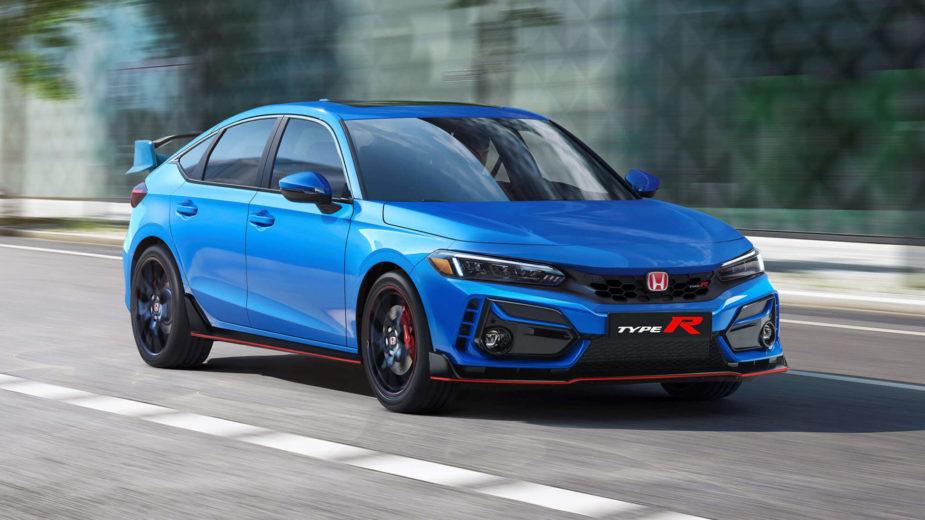 Honda-Civic-Type-R-render