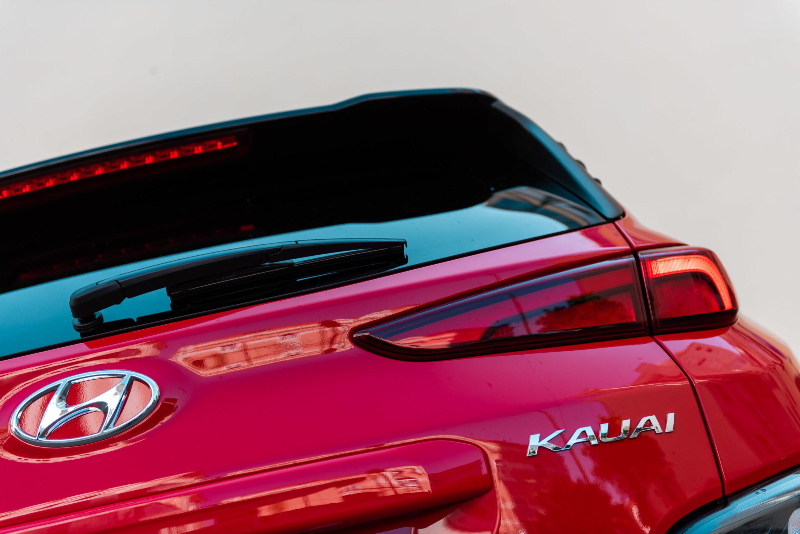 Hyundai Kauai N Line 3
