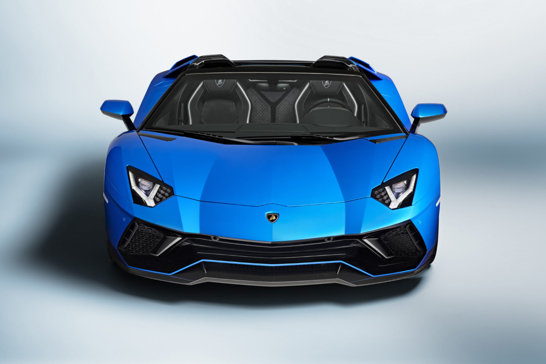 Lamborghini Aventador LP780-4 Ultimae 3