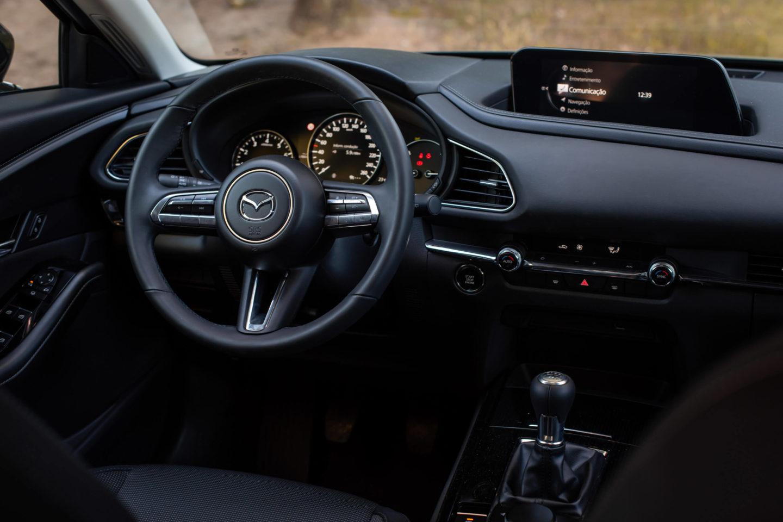Mazda CX-30 E SkyactivG-