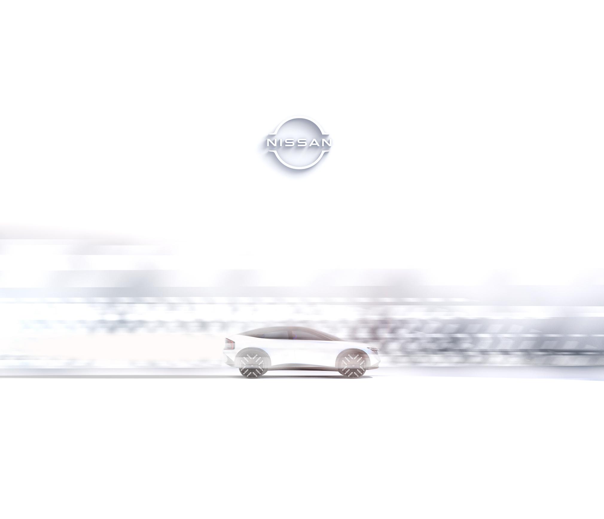 crossover elétrico Nissan