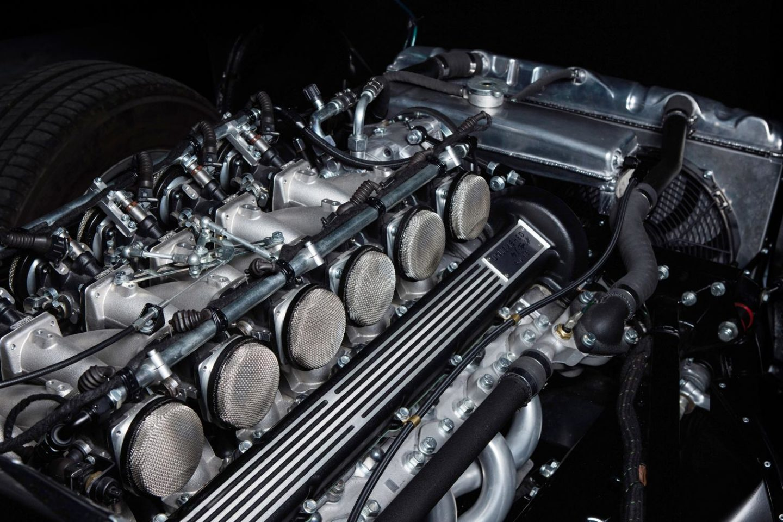 Jaguar E-Type by Unleashed 6