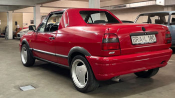Volkswagen Polo Treser GT