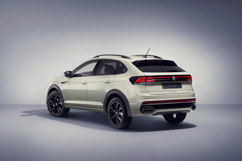 Volkswagen Taigo Black Style
