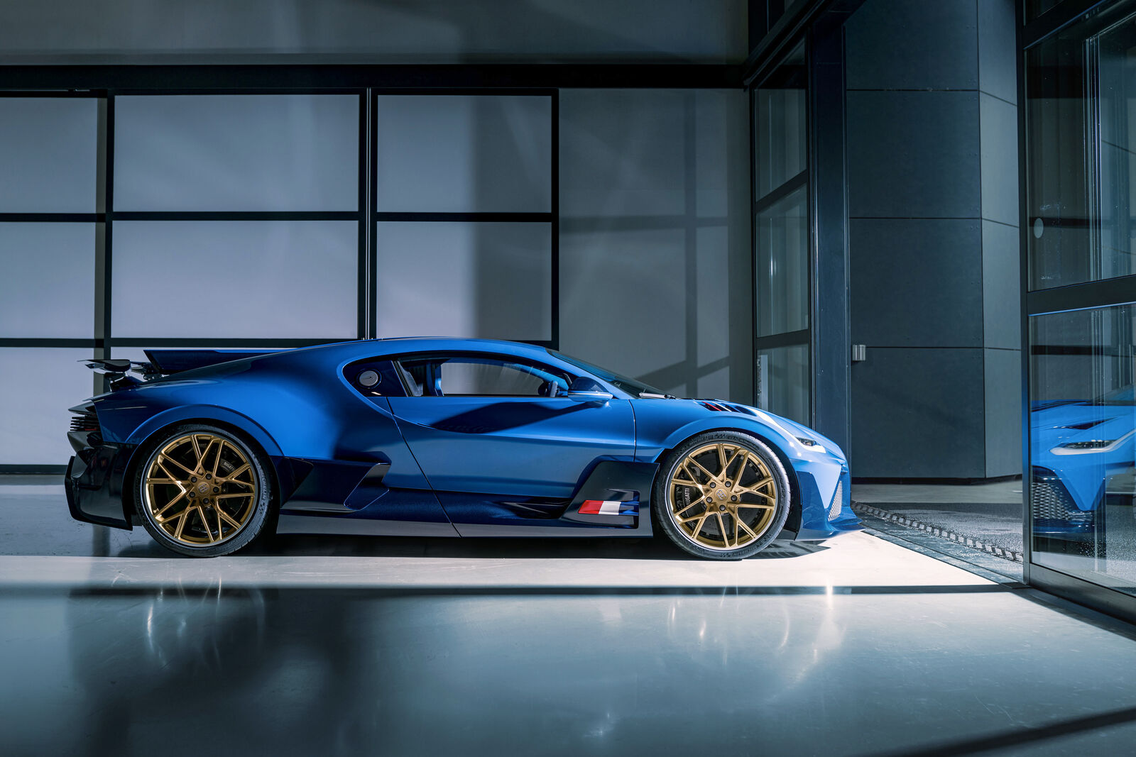 Bugatti Divo 3
