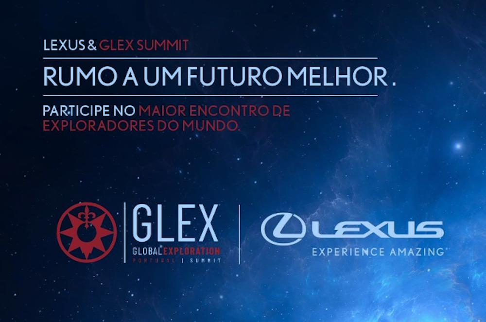 lexus glex summit