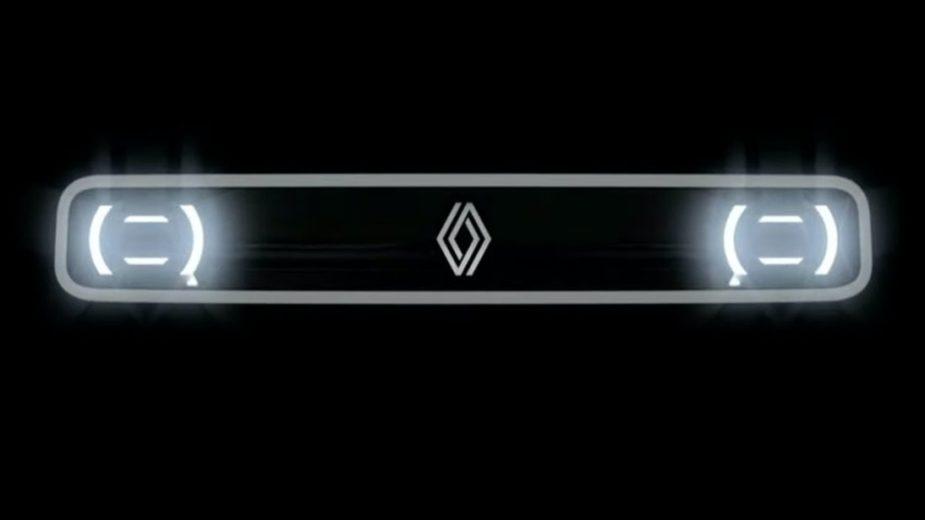 Renault 4ever teaser