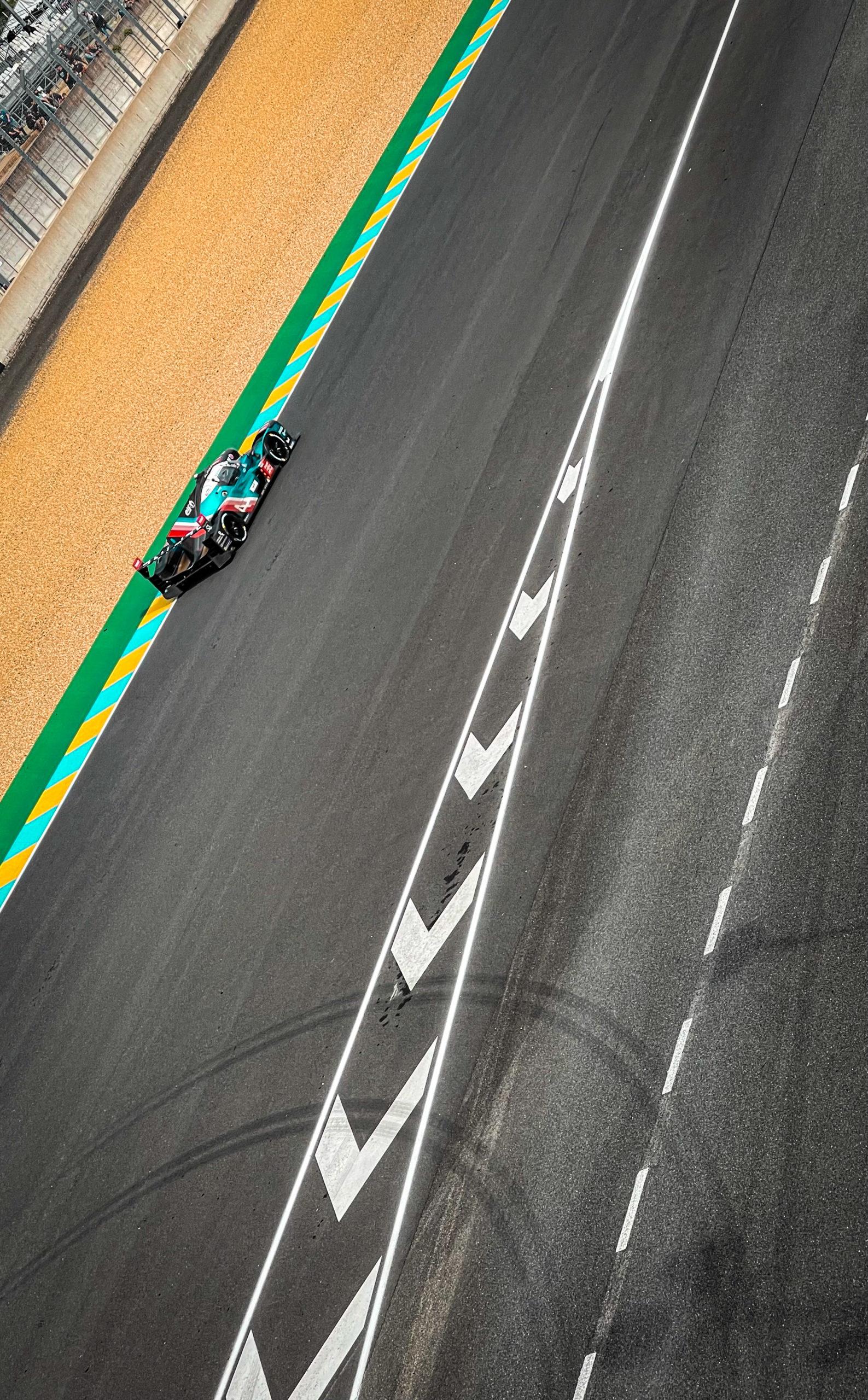 24 Horas de Le Mans 202112