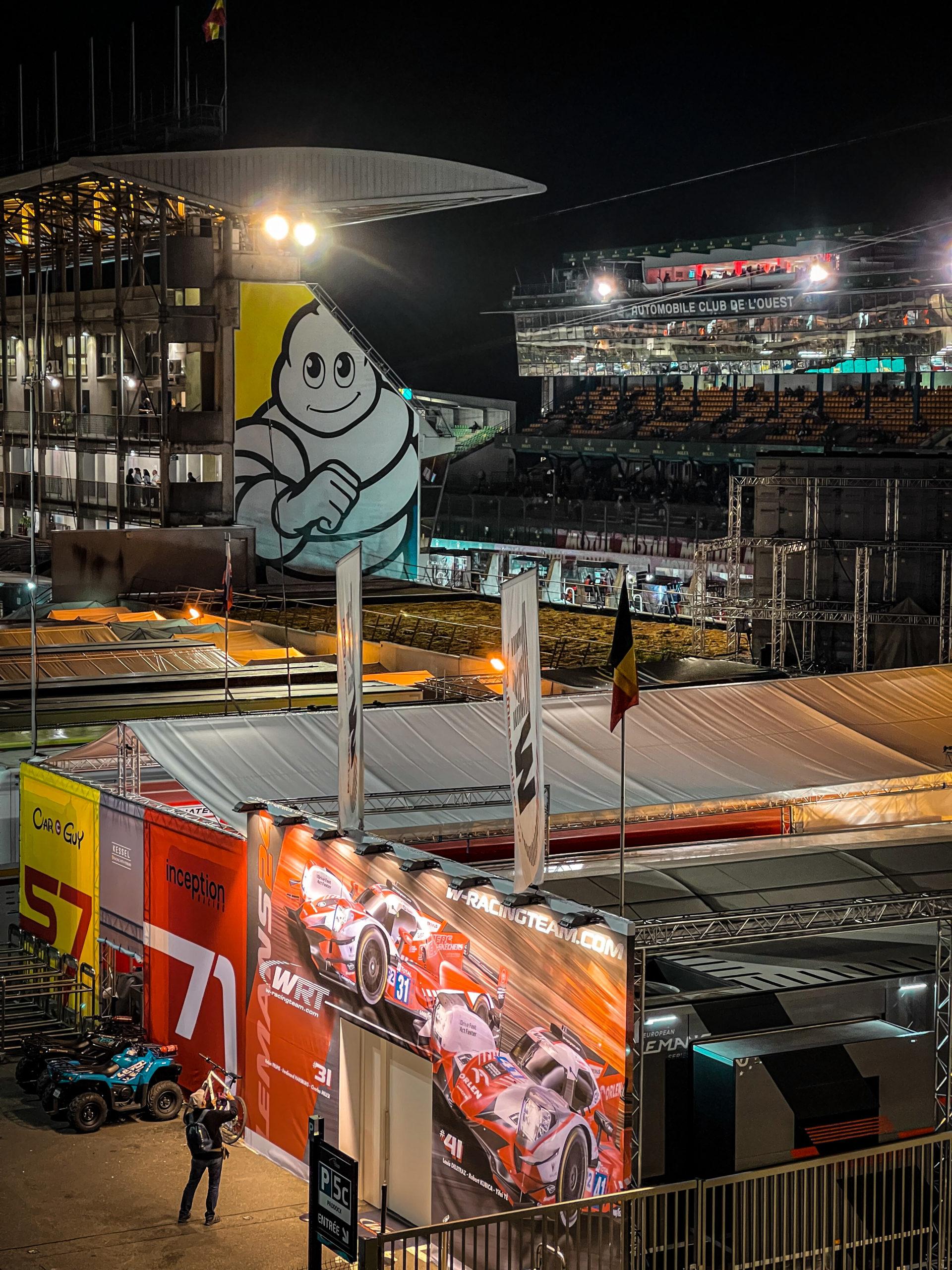 24 Horas de Le Mans 20217