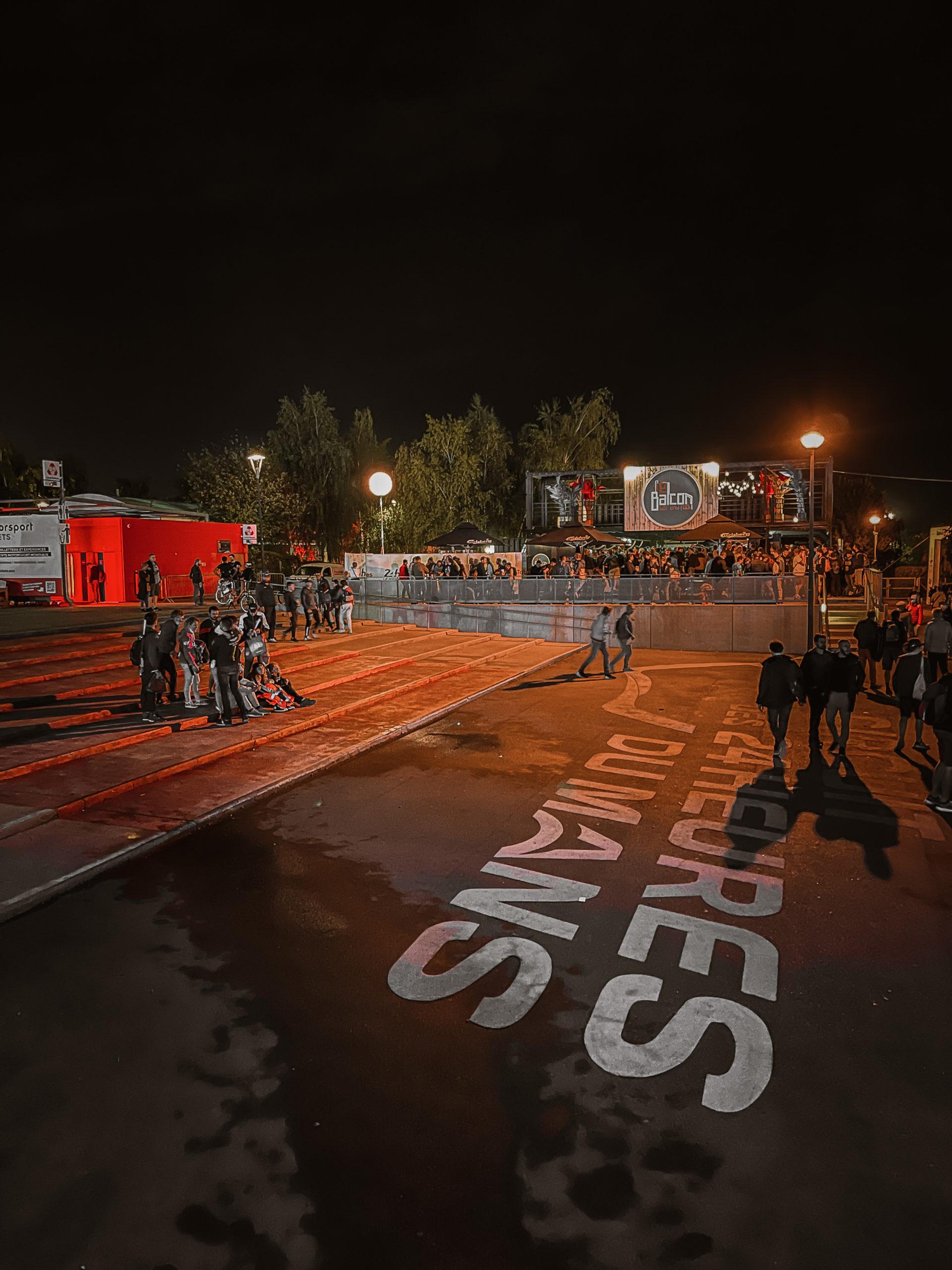 24 Horas de Le Mans 202111