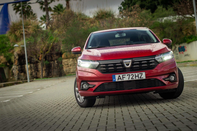 Dacia Sandero ECO-G