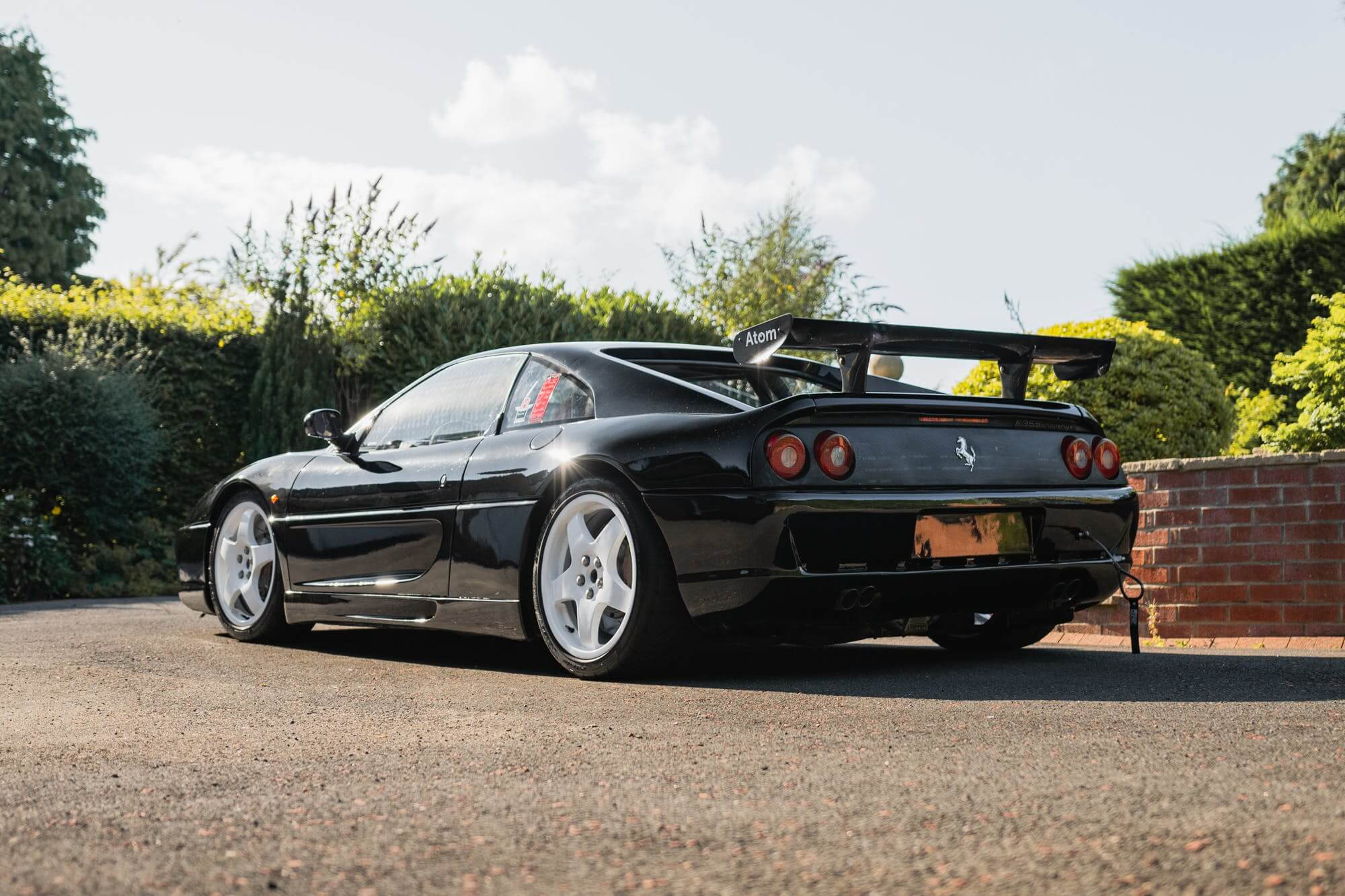 Ferrari 355 Challenge