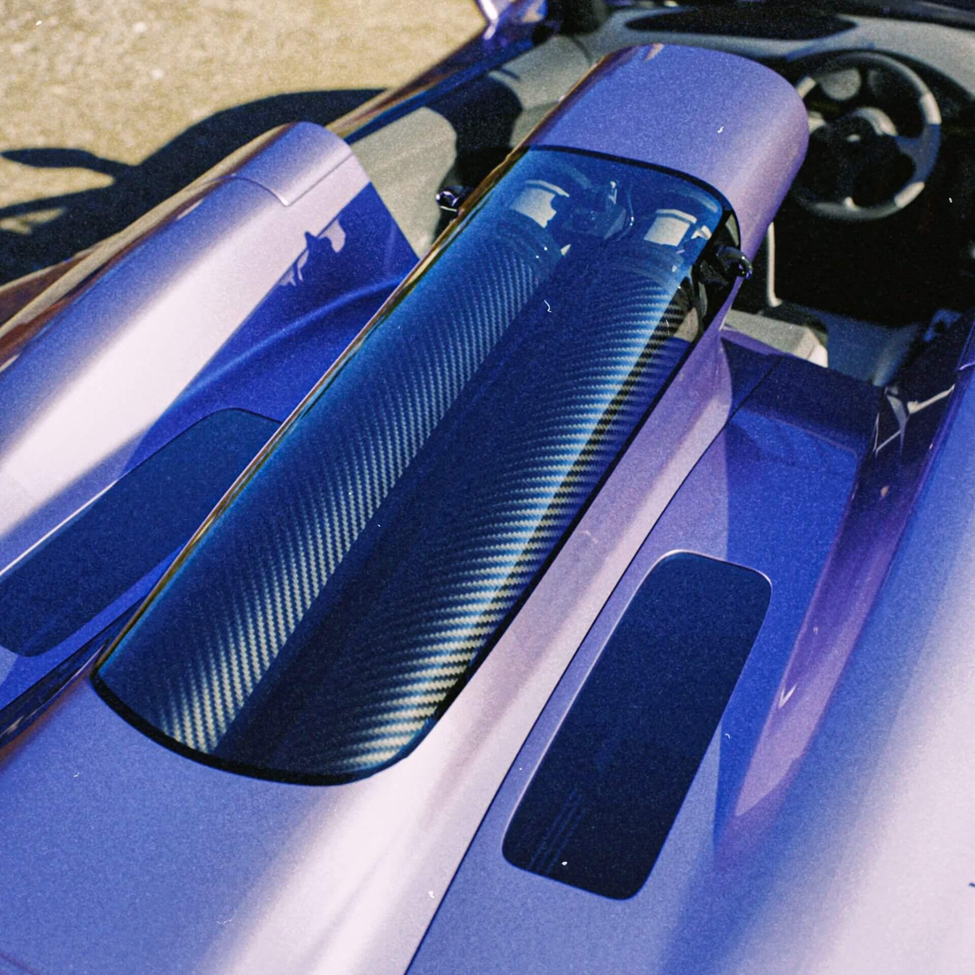 McLaren F1S, F1 Roadster