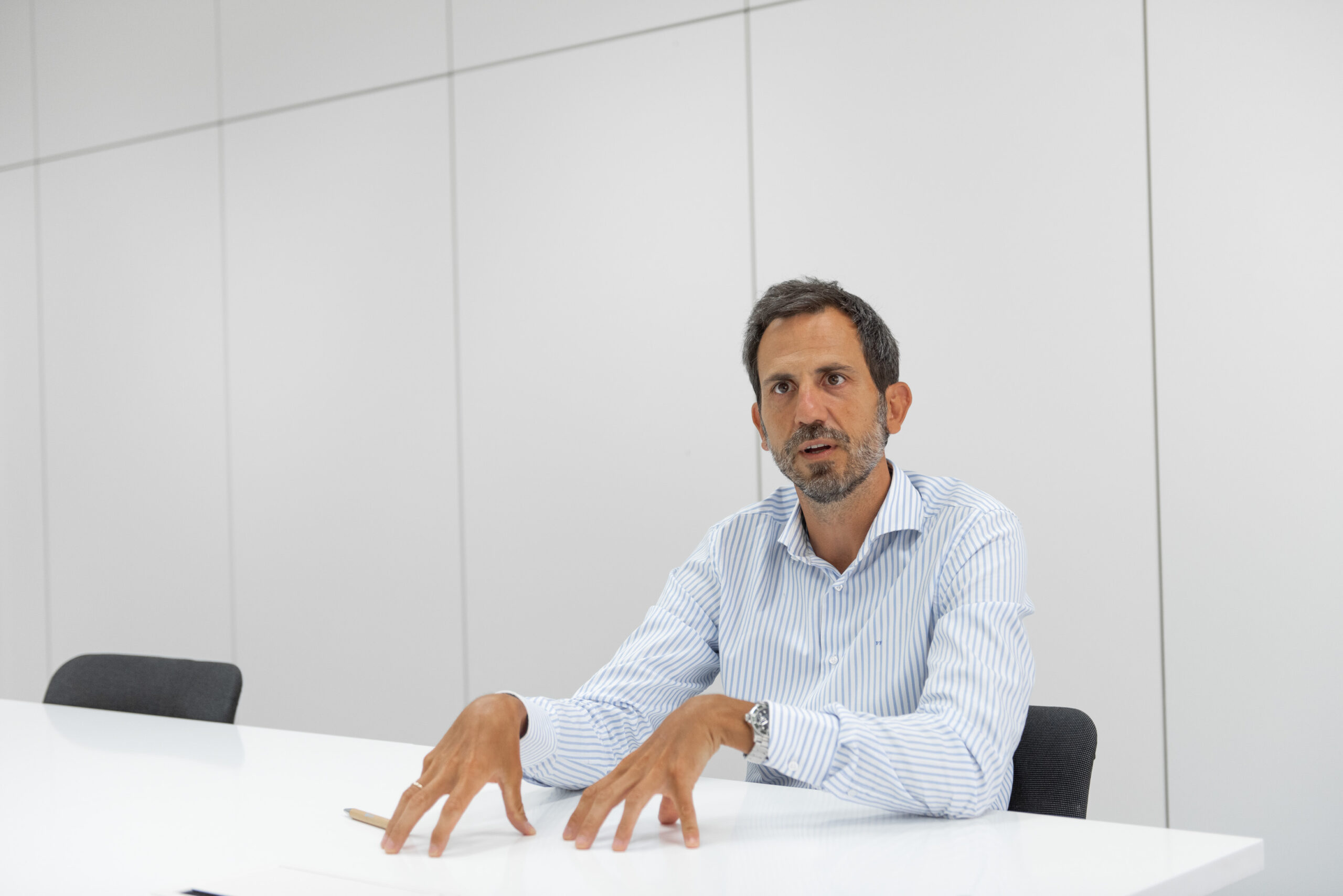 Pedro Fondevilla, diretor da CUPRA Portugal