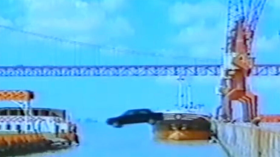 Renault 9 Turbo anuncio