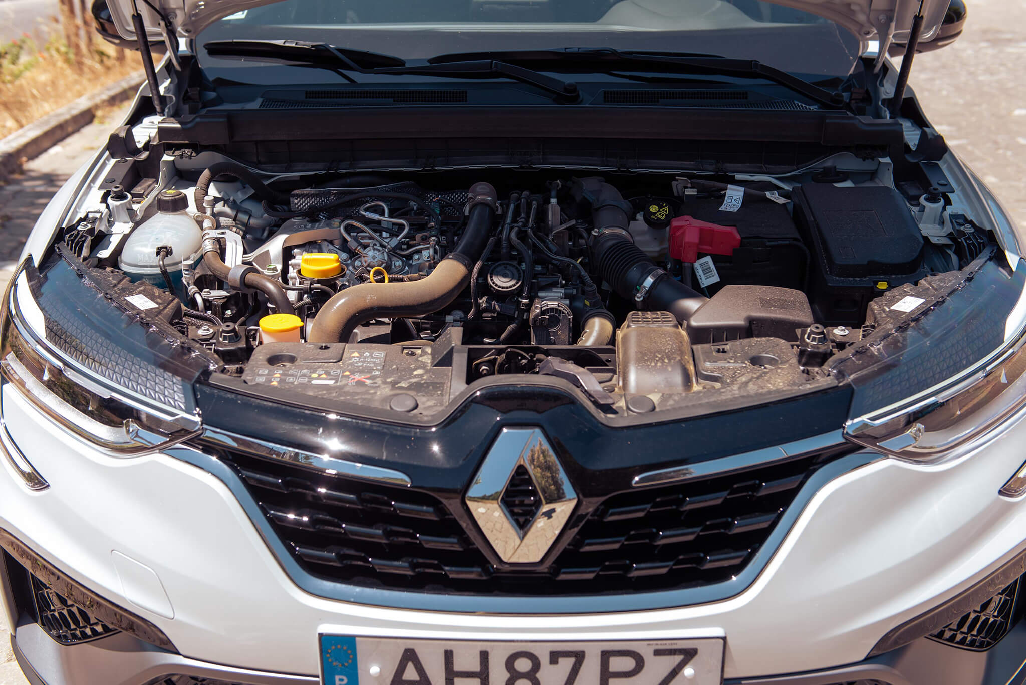 Motor 1,3 Tce 140 cv