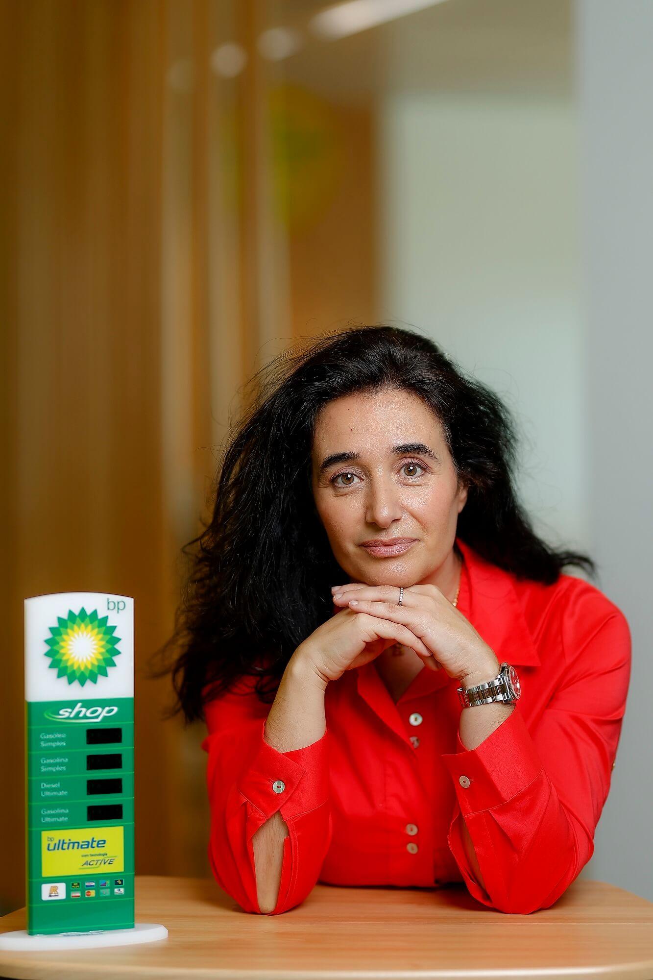Silvia Barata presidente BP Portugal (2)