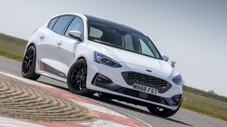 Ford Focus ST Mountune M365