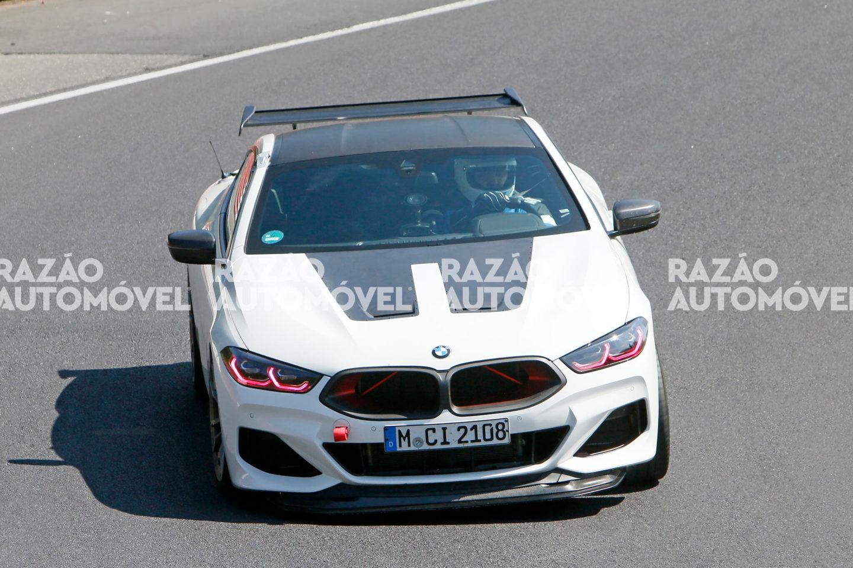 fotos-espia_BMW M8 CSL
