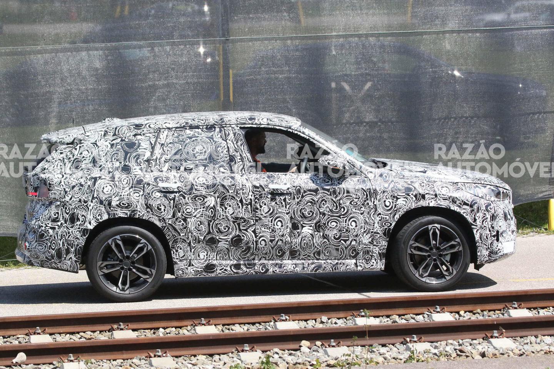 fotos-espia_BMW X1