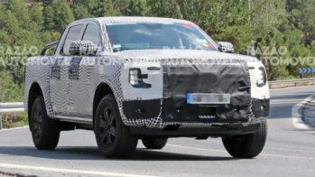 fotos-espia_Ford Ranger 6