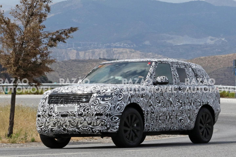 fotos-espia_Range Rover PHEV