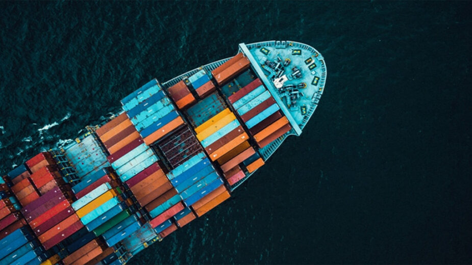 Porta-contentores Maersk