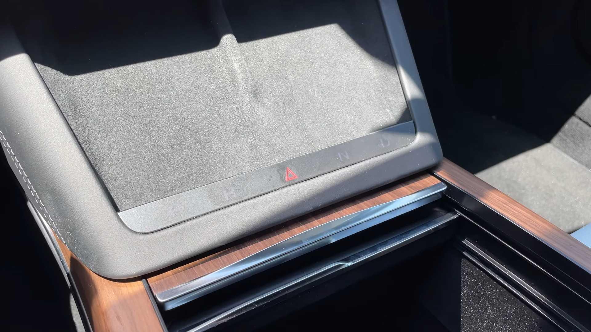 Tesla Model S Plaid PNRD