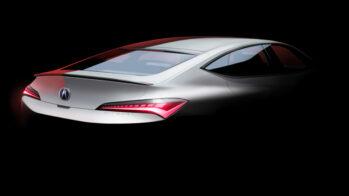 Acura Integra 2023
