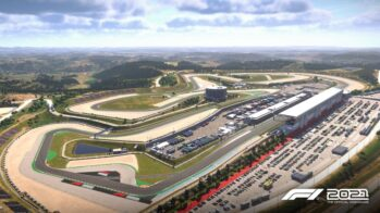 F1 2021 GP Portugal 5