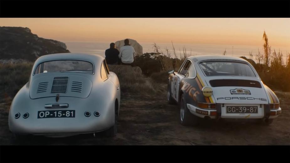 Porsche Classic SportClasse