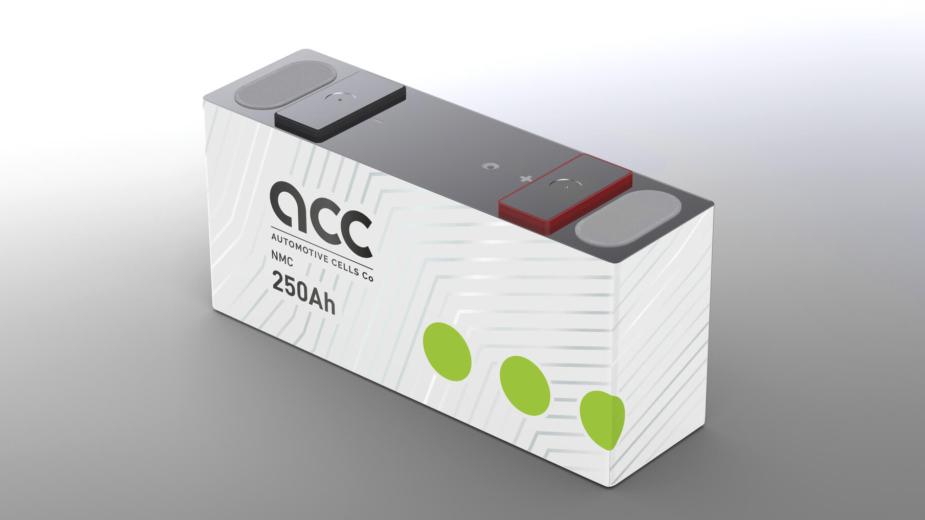 ACC baterias