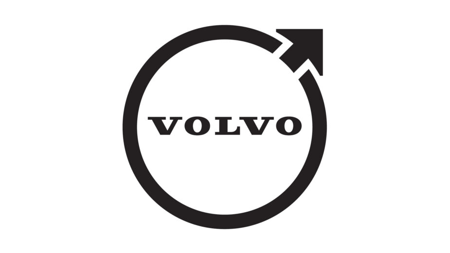 Volvo logótipo