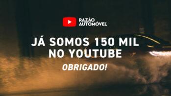 150 K YouTube