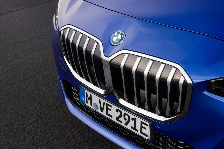 BMW Série 2 Active Tourer (12)