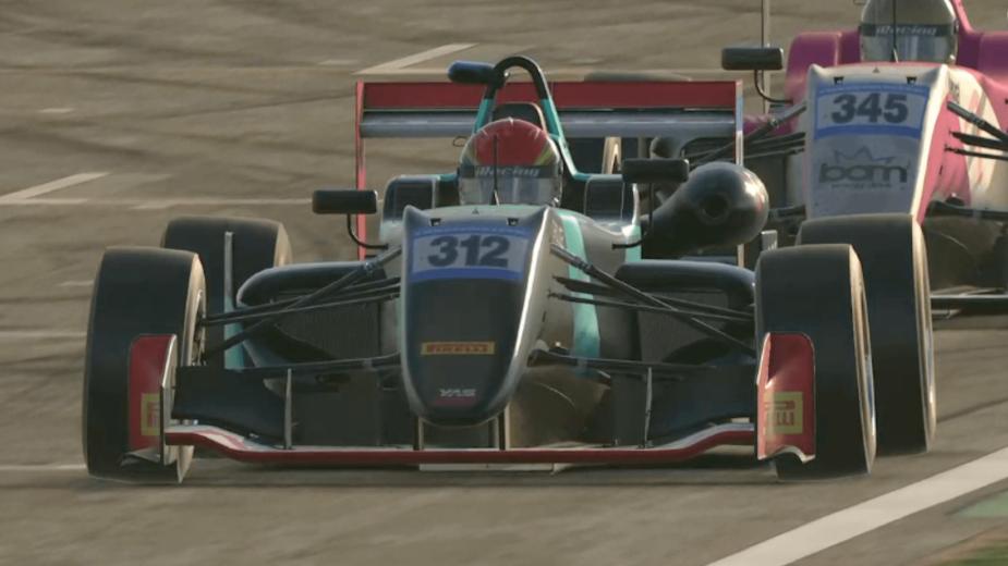 Campeonato de Portugal de Velocidade eSports 14