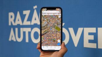 Google Maps Atualização