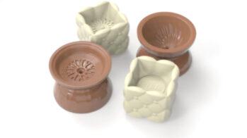 Jantes BBS chocolate